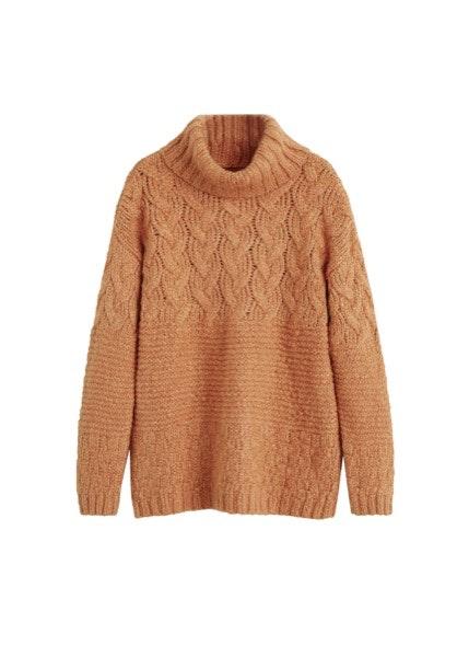 Camisola Mango, 39,99€