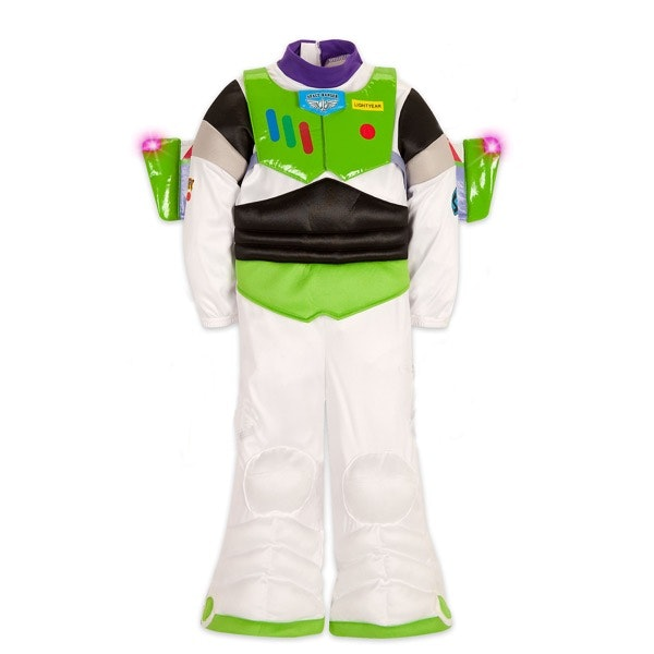 Fato Buzz Lightyear Disney Store, 40€