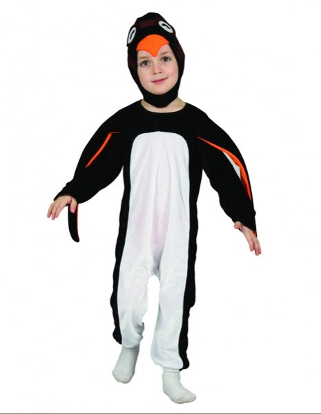Fato pinguim Party Fiesta, 16,98€
