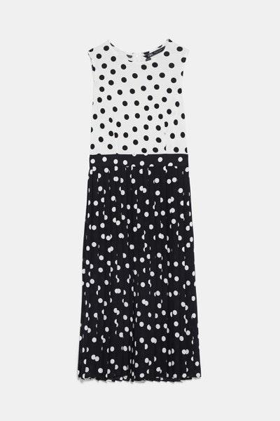 Vestido Zara, 29,95€