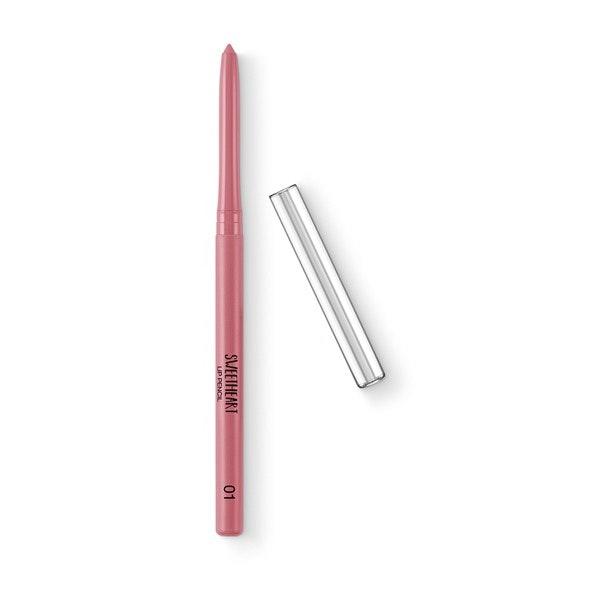 Lápis para lábios automático, 4,95€