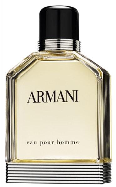 PARA ELE | Giorgio Armani, antes a 73,30€ e agora a 58,64€, na Perfumes & Companhia