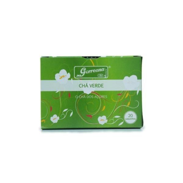 Chá verde, 2,15€ no Celeiro