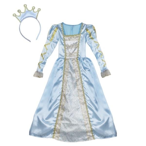 Fato princesa Imaginarium, 25,95€