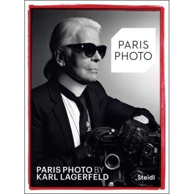 """Paris Photo"", 23,40€"