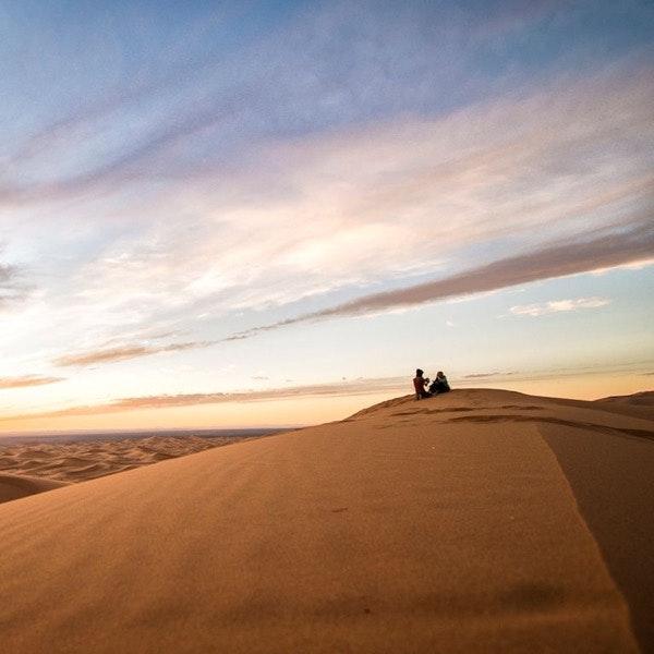 Viagem a Marrocos desde 249€ por pessoa (voos + estadia), na Agência Abreu