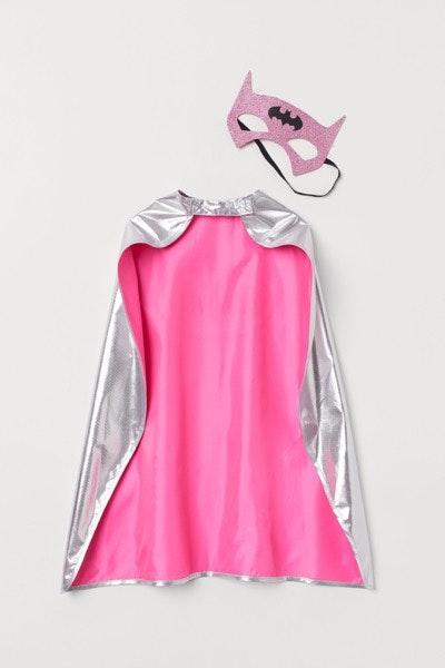 Capa batgirl H&M, 14,99€