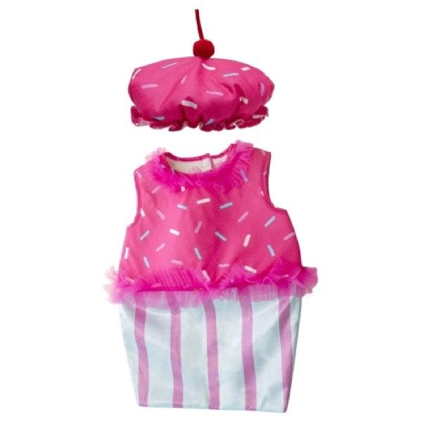 Fato cupcake Imaginarium, 15,95€