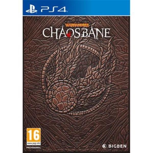Warhammer: Chaosbane Magnus Edition, Fnac, 80,99€