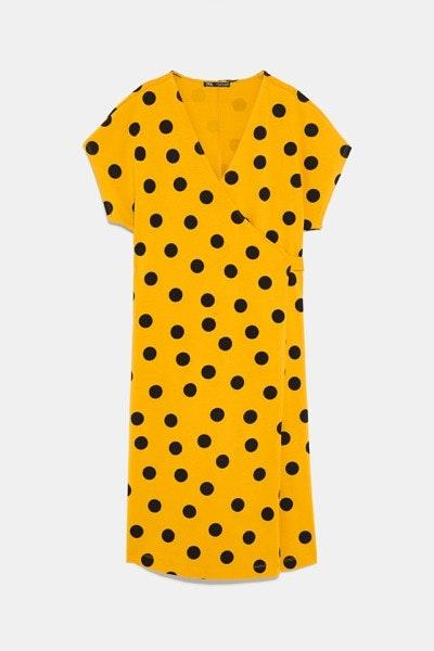 Vestido Zara, 19,95€