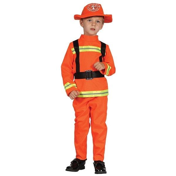 Fato bombeiro Centroxogo, 14,95€