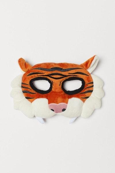 Máscara tigre H&M, 7,99€