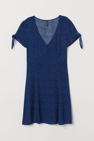 Vestido H&M, 24,99€